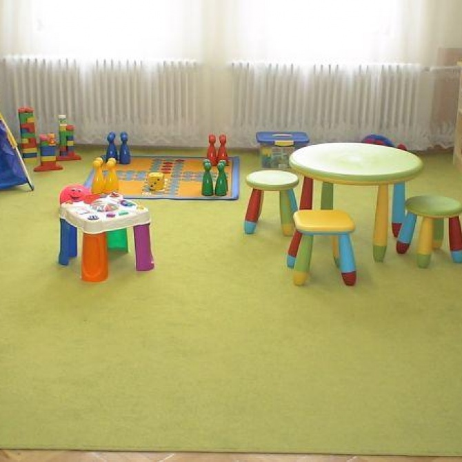 Játékszoba