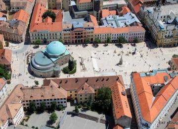 Látogassa meg Pécs legjobb boltjait!