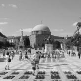 Pesti András képei Pécsről