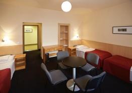 3 csillagos szoba